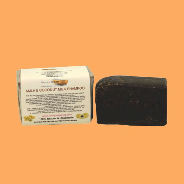 funky soap review