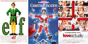 funny christmas movies family stone
