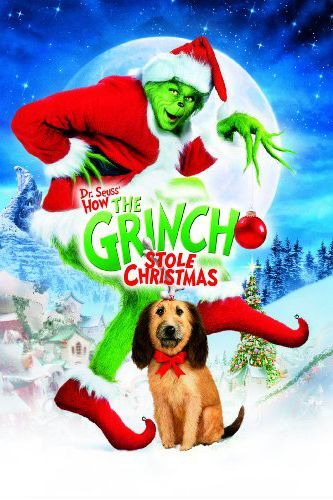 netflix christmas movies the grinch