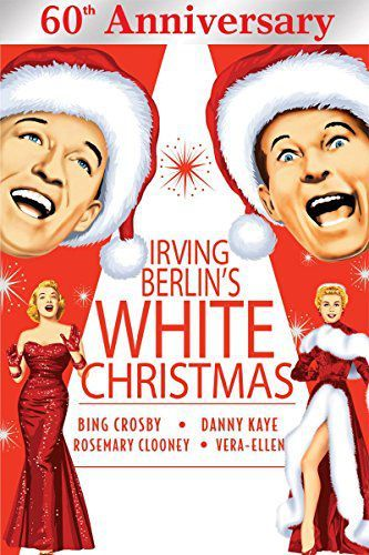 funny christmas movies white christmas
