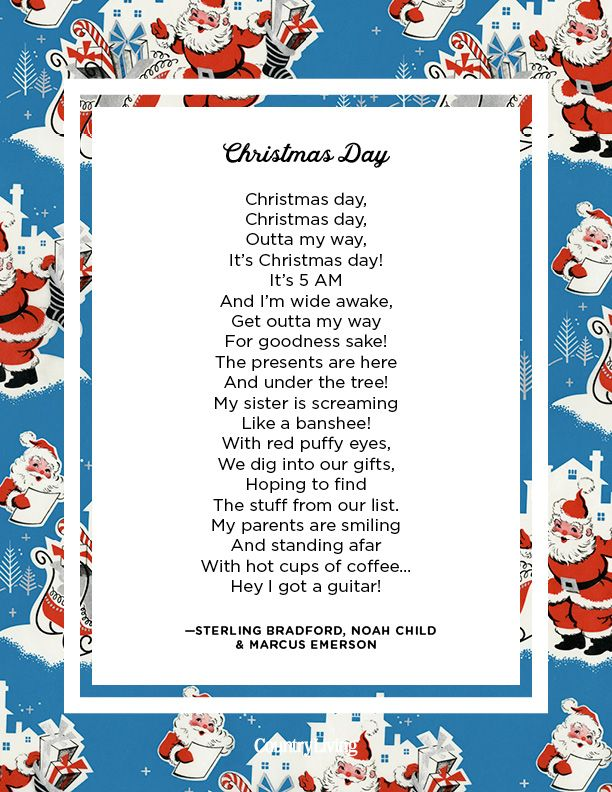 Funny Christmas In July Memes.20 Funny Christmas Poems Best Humorous Christmas Poems For