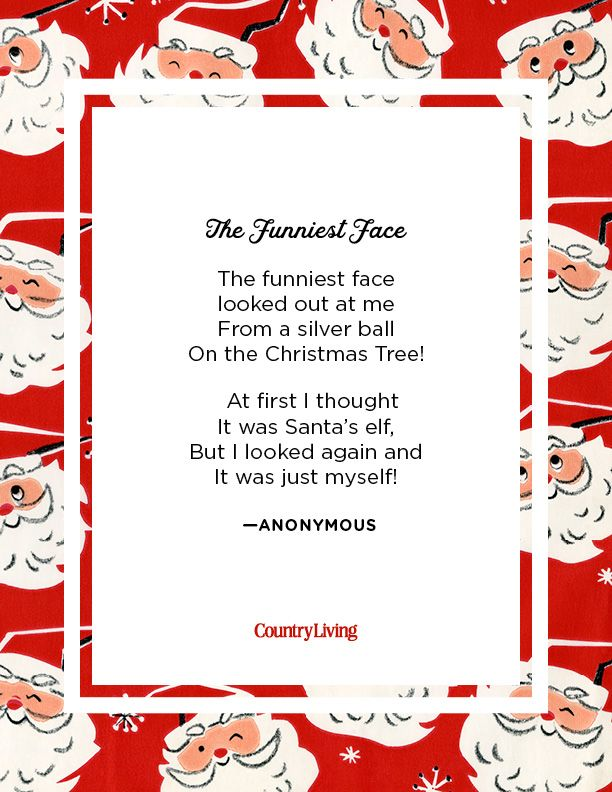 I Want to Be an Elf!: Christmas Poems for Early Readers