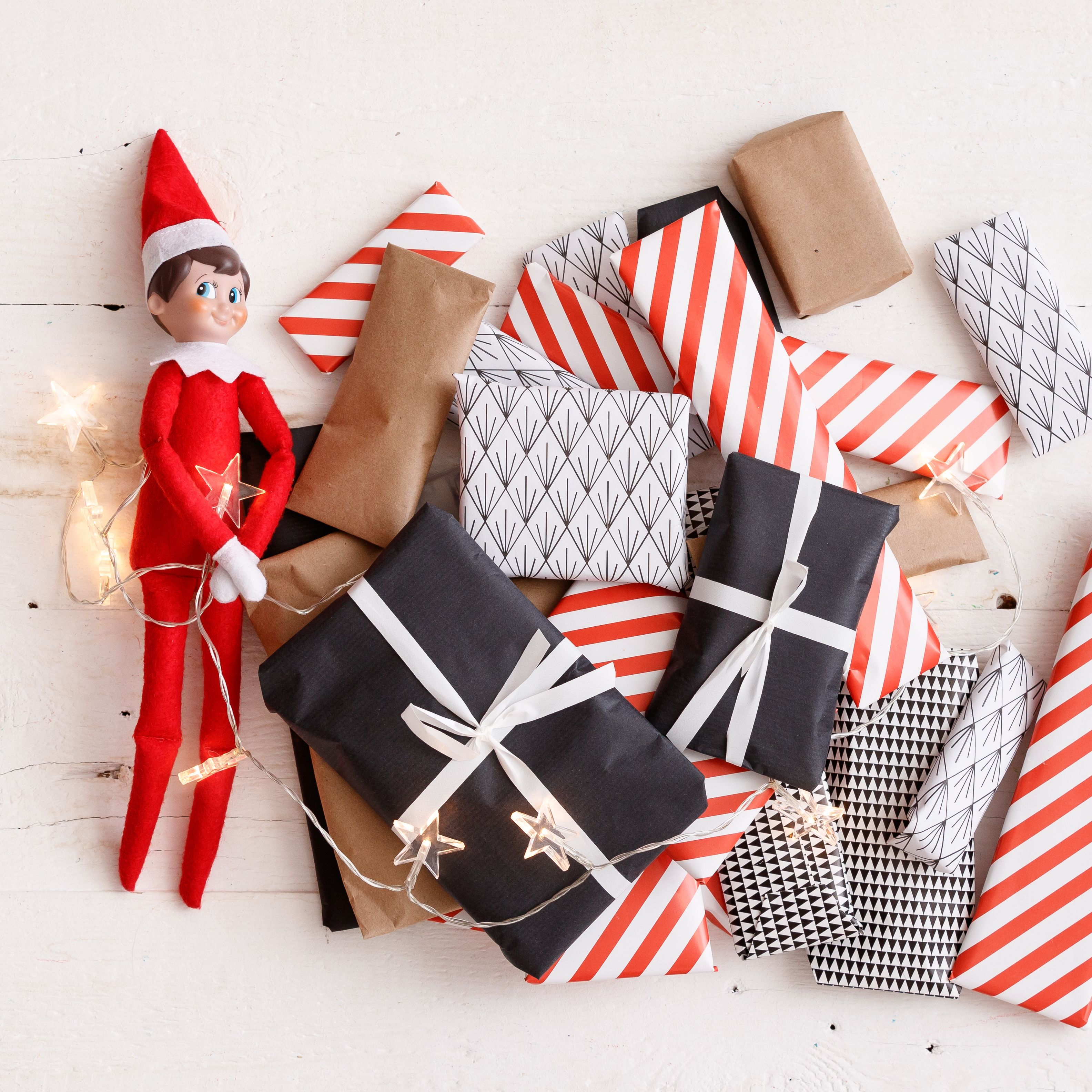 469d6a4dc 25 Funny Elf on the Shelf Ideas 2018 - Cute Things With Elf on the Shelf