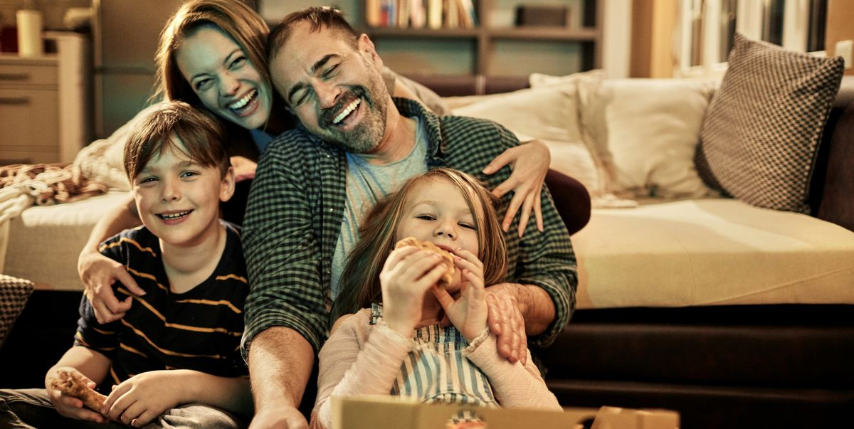 16 Funny Family Movies to Make You Laugh Out Loud