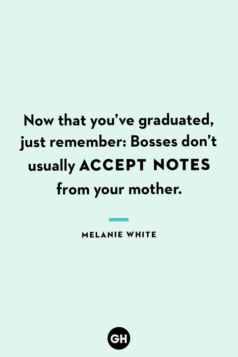 21++ Inspirational Quotes To My Daughter On Her Graduation