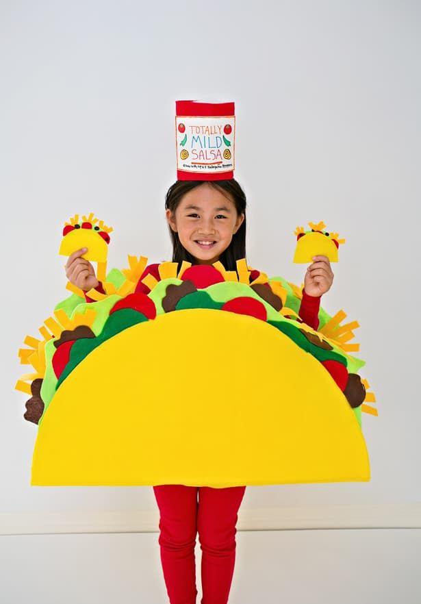 20+ Funny Random Halloween Costumes Images