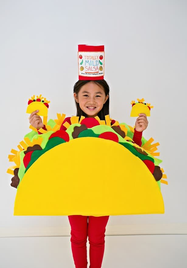 40 DIY Funny Halloween Costumes , Easy \u0026 Funny Costumes for
