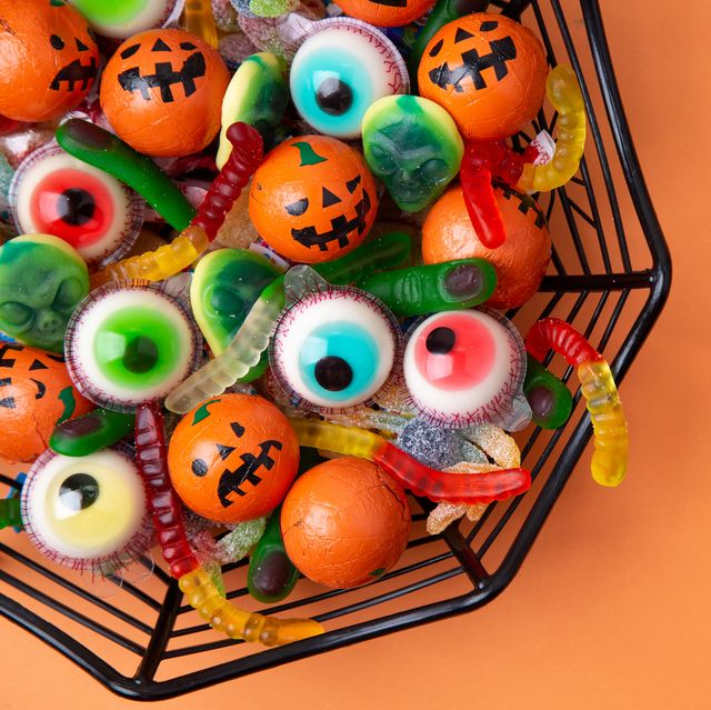 Halloween Candy Ideas.The Best Halloween Candy Of 2020 Top Store Bought Halloween Candy
