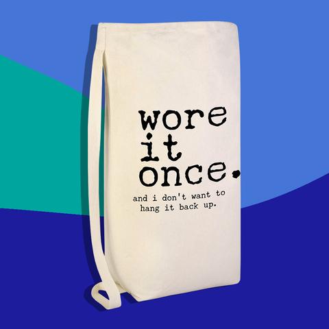 Hen House Originals funny laundry bag best 2020