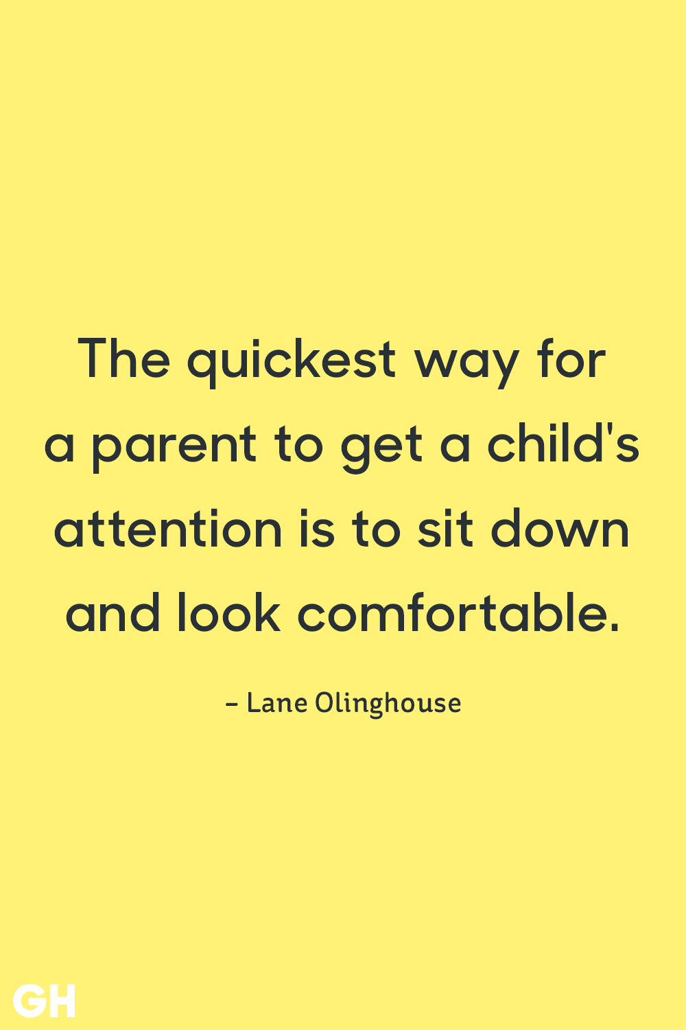 25 Funny Parenting Quotes - Hilarious Quotes About Being a Parent