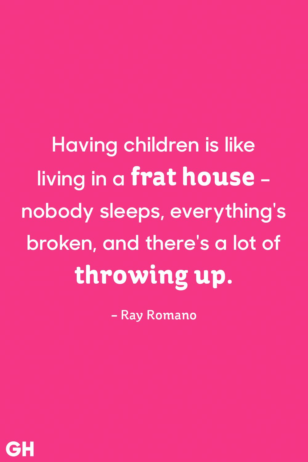 108be4b3d 25 Funny Parenting Quotes - Hilarious Quotes About Being a Parent