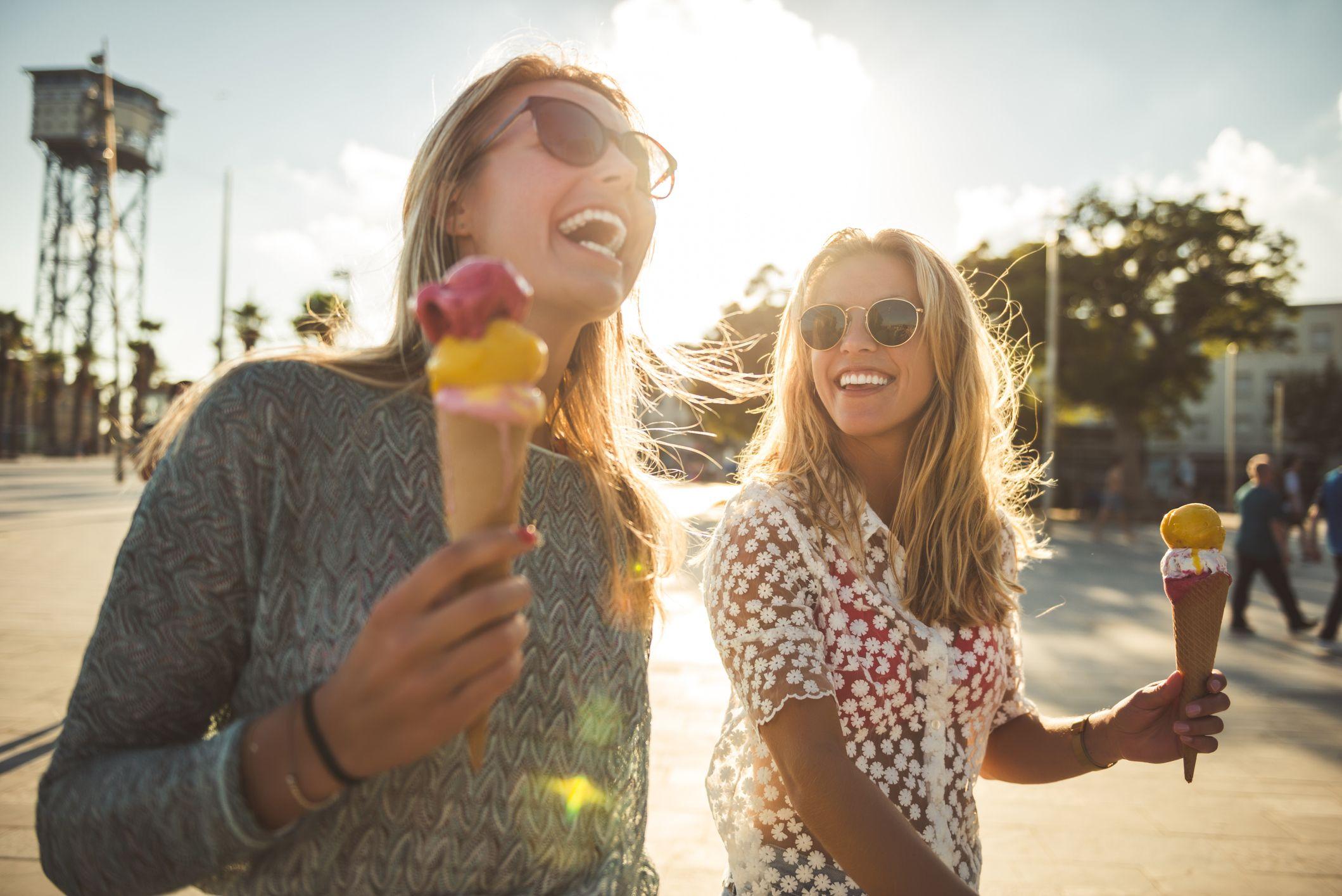 El secreto para no engordar en vacaciones
