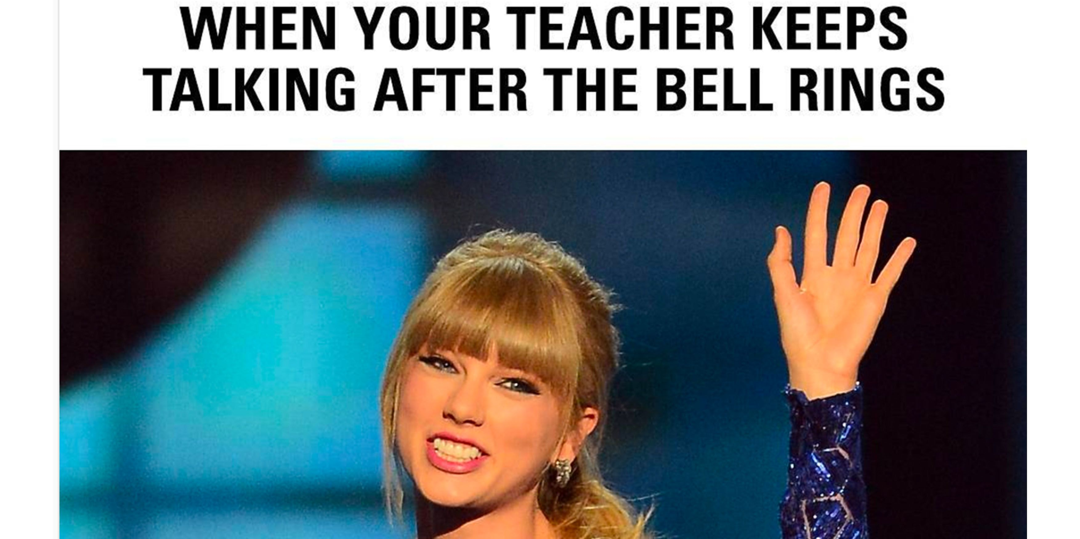 16 Funniest Teacher Memes 2018  Relatable Memes About Students