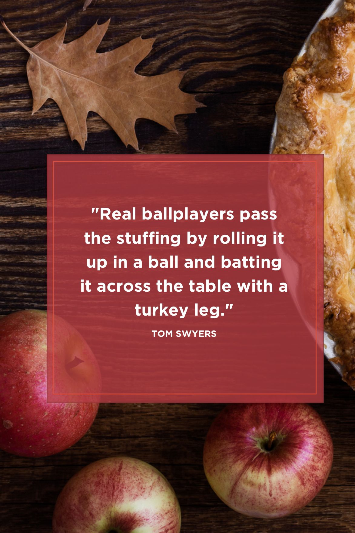 30 Funny Thanksgiving Quotes - Short and Happy Quotes About