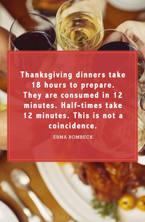 41 Funny Thanksgiving Quotes - Short and Happy Quotes ...
