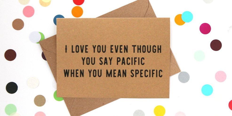 14 Funny Valentine's Day Cards That Will Sum Up Your Relationship Perfectly