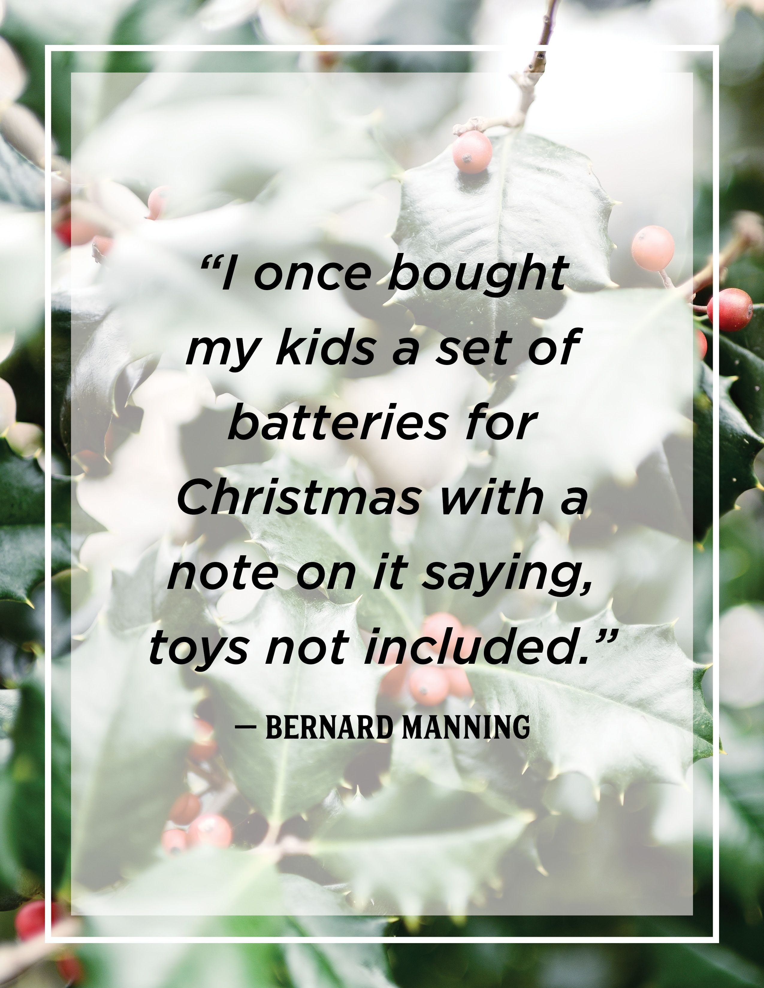 30 Funny Christmas Quotes - Funny