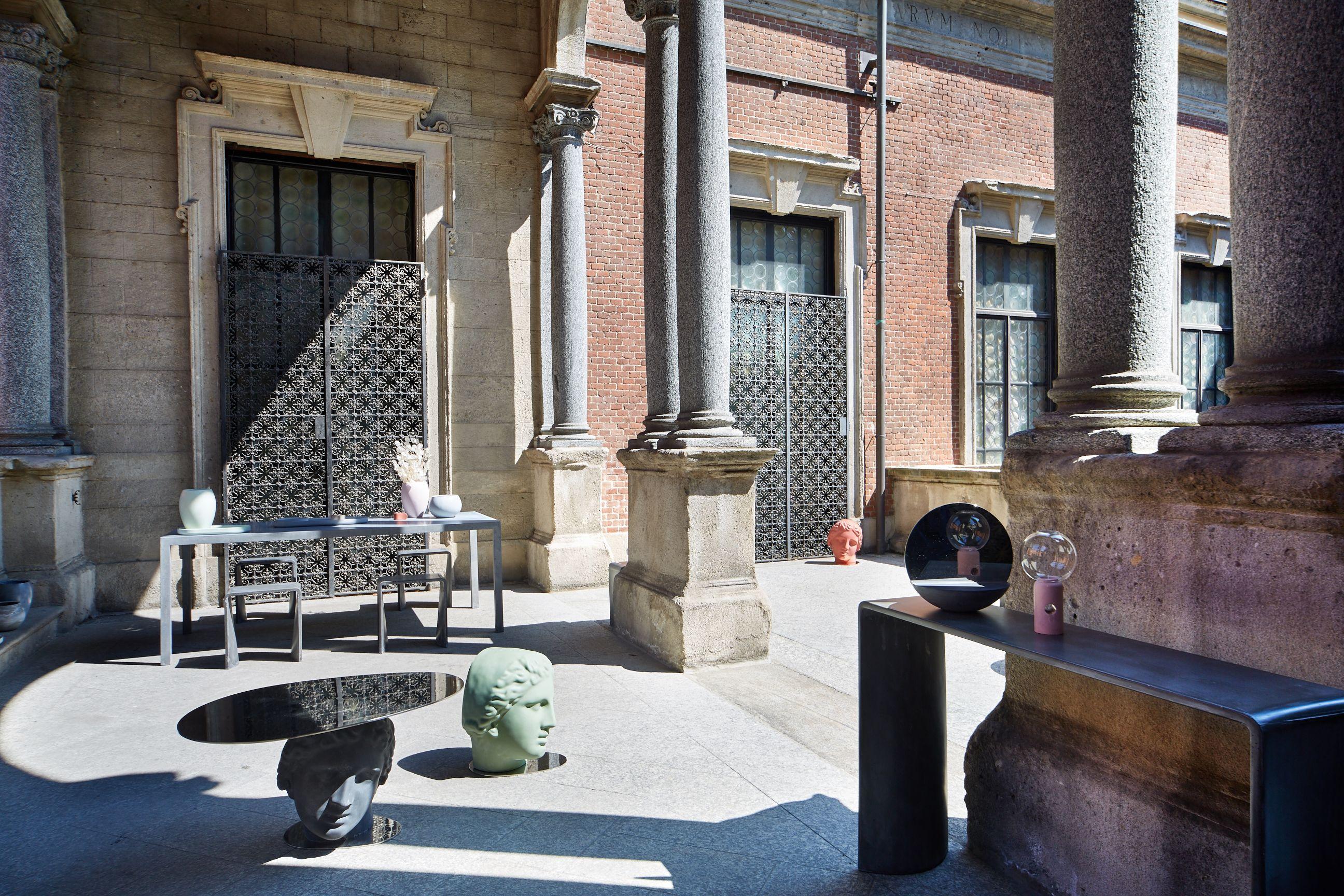 Il Bagatti Valsecchi mostra il suo lustro e il legame tra arte, design, cultura e artigianalità