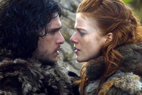 Who Is Kit Harington S Wife All About Rose Leslie Got Star