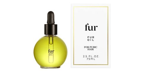 49f24bc8851 I Tried Pubic Hair Oil. Here's What Happened' - FUR Oil Review