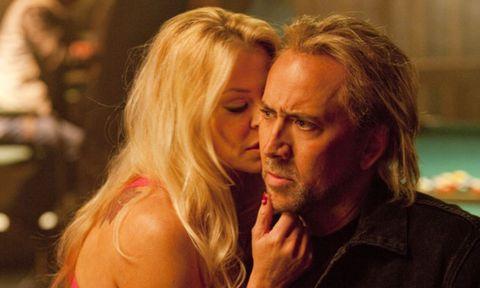 Furia ciega (2011) Nicolas Cage