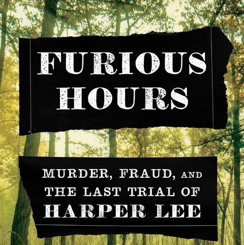An Exclusive Excerpt from Casey Cep's Literary True-Crime Book Furious Hours