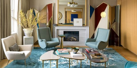 Top Furniture Trends 2019 What Furniture Styles Are In Amp Out