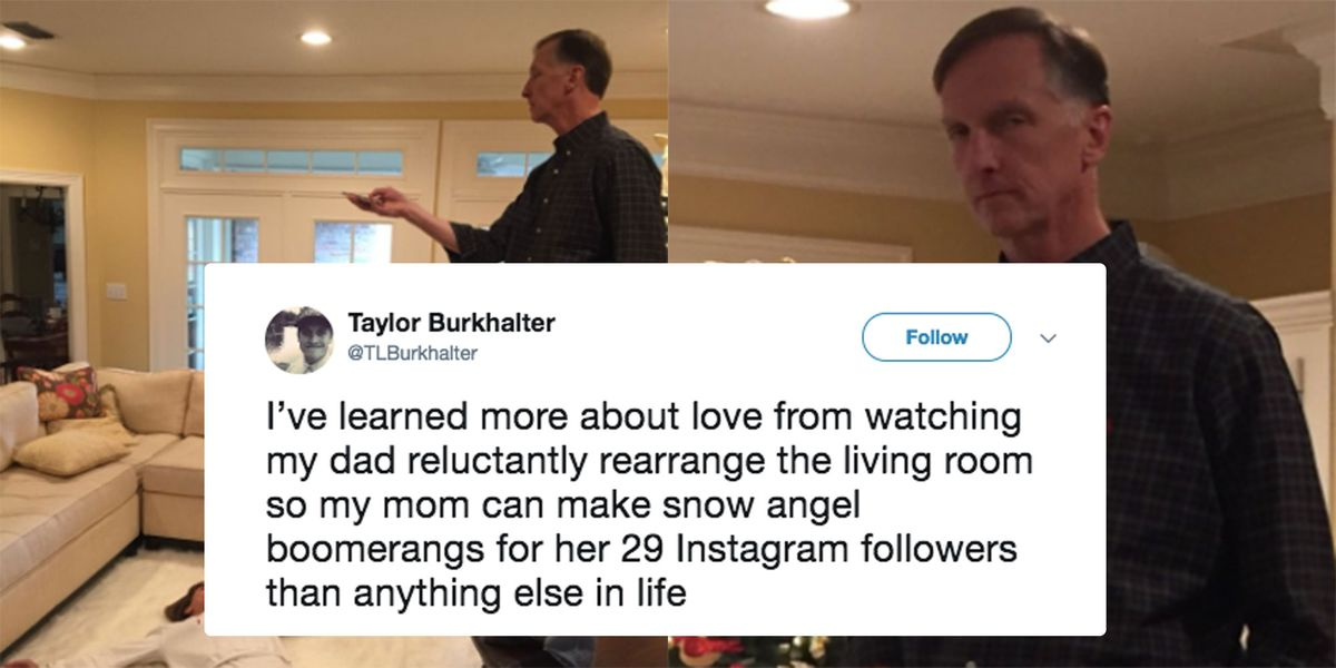 This Tweet About A Husbands True Love For His Wife Has -3500