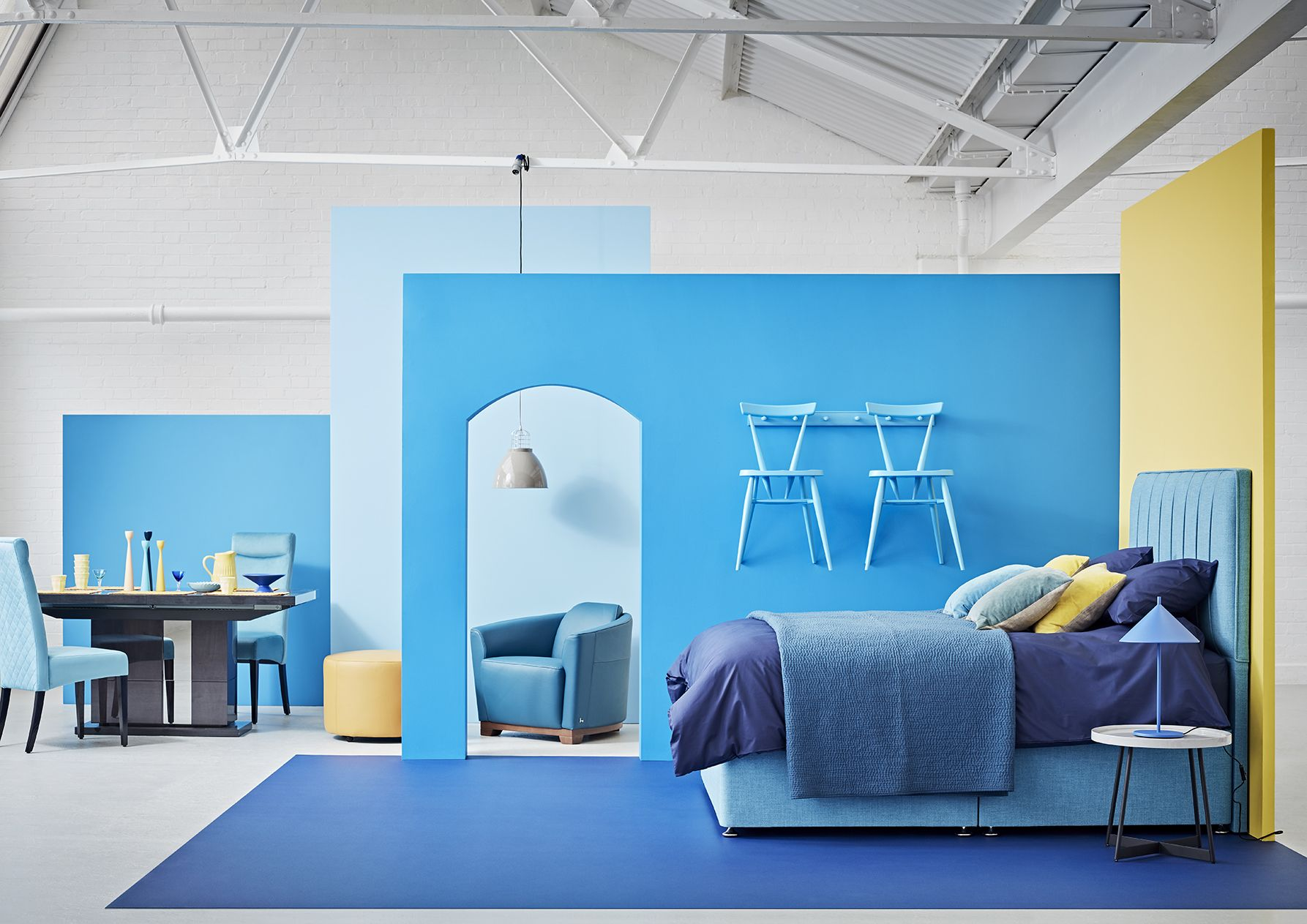 Furniture Village Turns 30, Launches Limited-Edition Collection