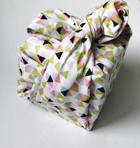 Furoshiki gift wrapping gift wrapping ideas furoshiki gift wrapping negle Images