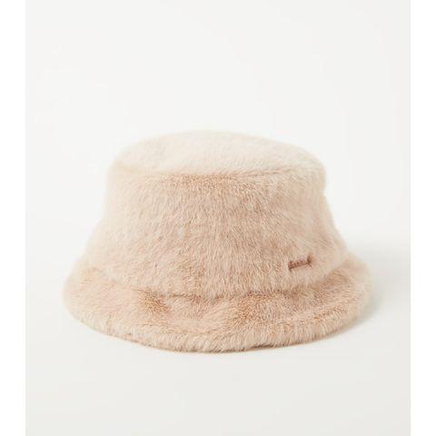 kerstcadeau voor vrouwen furry bucket hat
