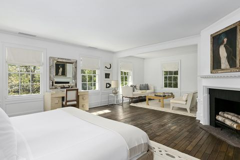 Jackie Kennedy Hamptons House