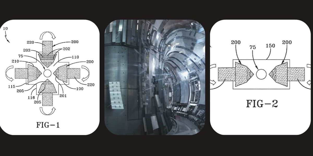 The Navy's Patent for a Compact Nuclear Fusion Reactor Is Wild