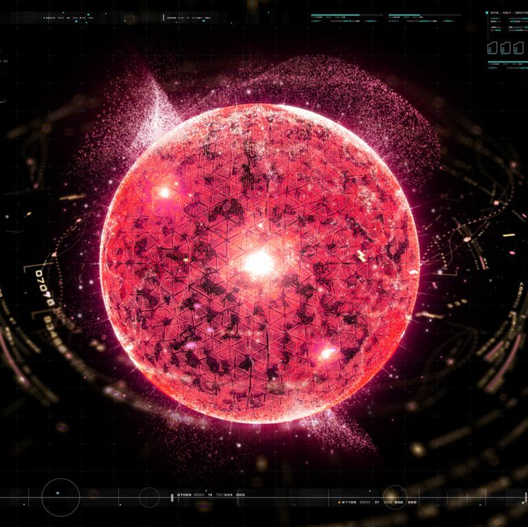 Patents Secured for Revolutionary Nuclear Fusion Technology