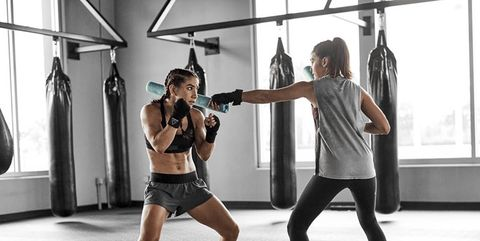 Room, Contact sport, Muscle, Physical fitness, Combat sport, Striking combat sports, Individual sports,