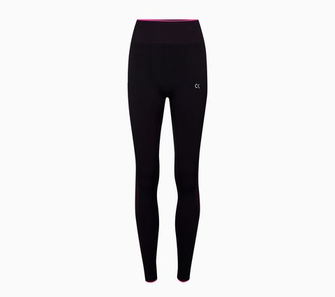 Clothing, Tights, Black, Leggings, Trousers, Sportswear, sweatpant, Active pants, Waist, Leg,