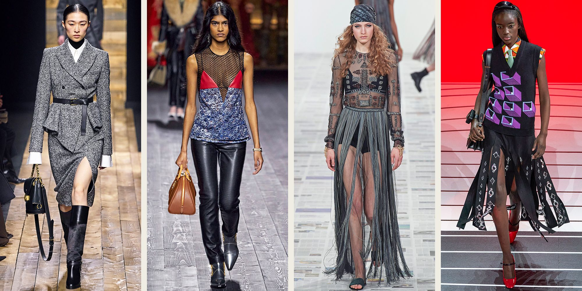 The Biggest Trends For Fall 2020