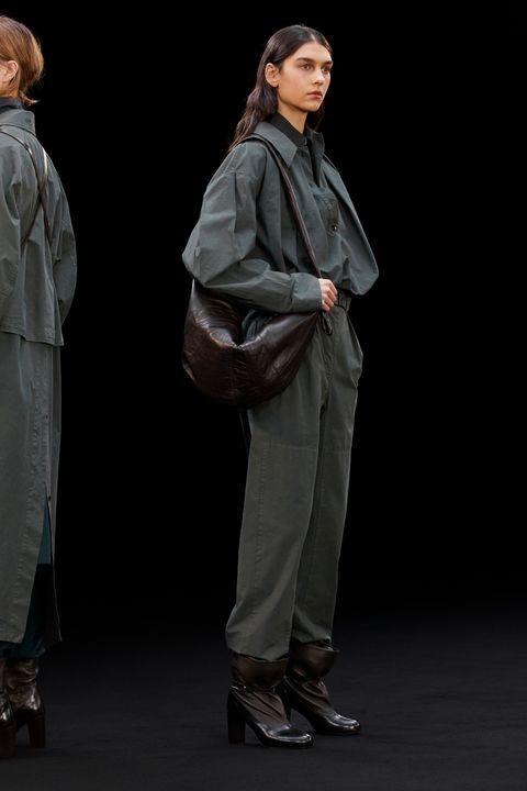 ルメール(lemaire)2021秋冬コレクション