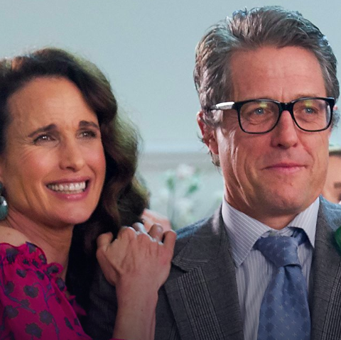 Everyone is loving the LGBTQ+ twist in Comic Relief's Four Weddings and a Funeral sequel