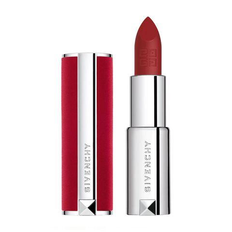de mooiste rode lipstick