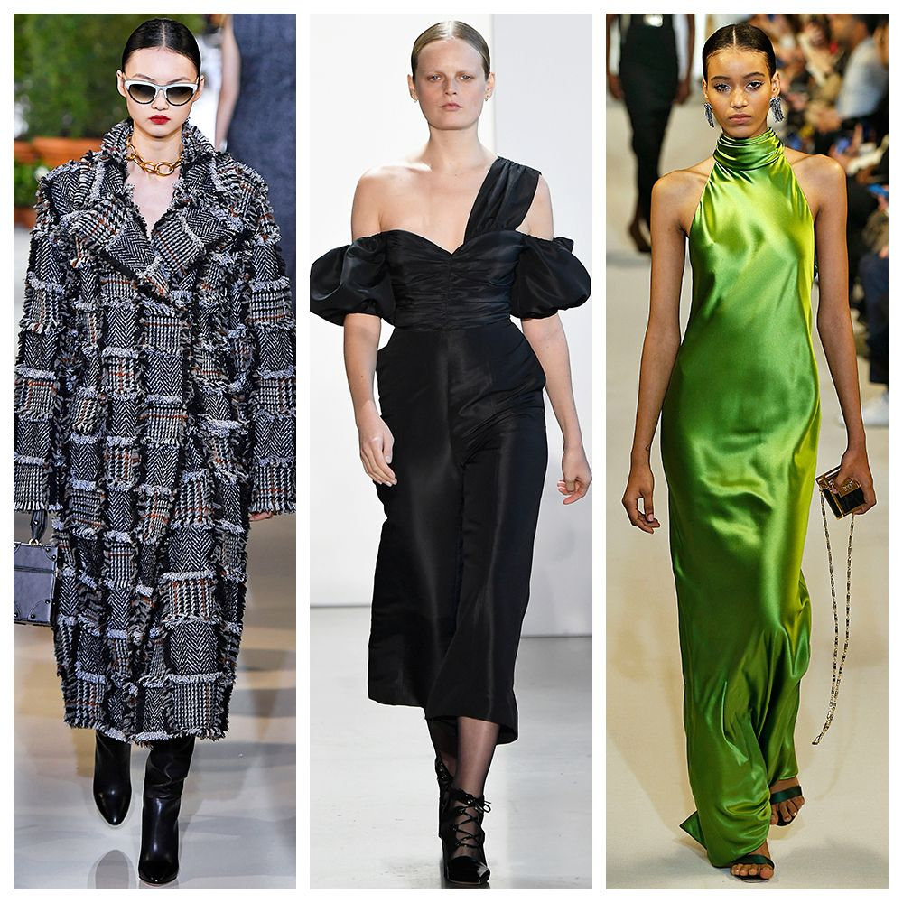 15 Top Fall Fashion Trends 2019 from New York Fashion Week