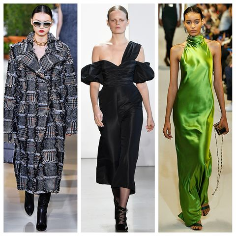 15 Top Fall Fashion Trends 2019 from New York Fashion Week Runways