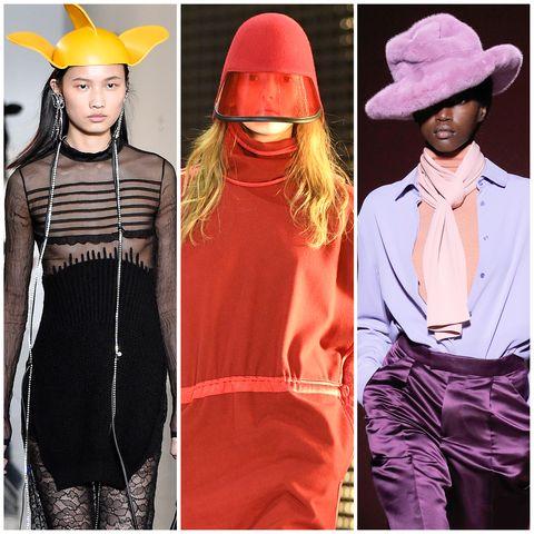 Clothing, Hat, Fashion, Headgear, Fashion accessory, Fedora, Neck, Costume, Costume accessory, Costume hat,