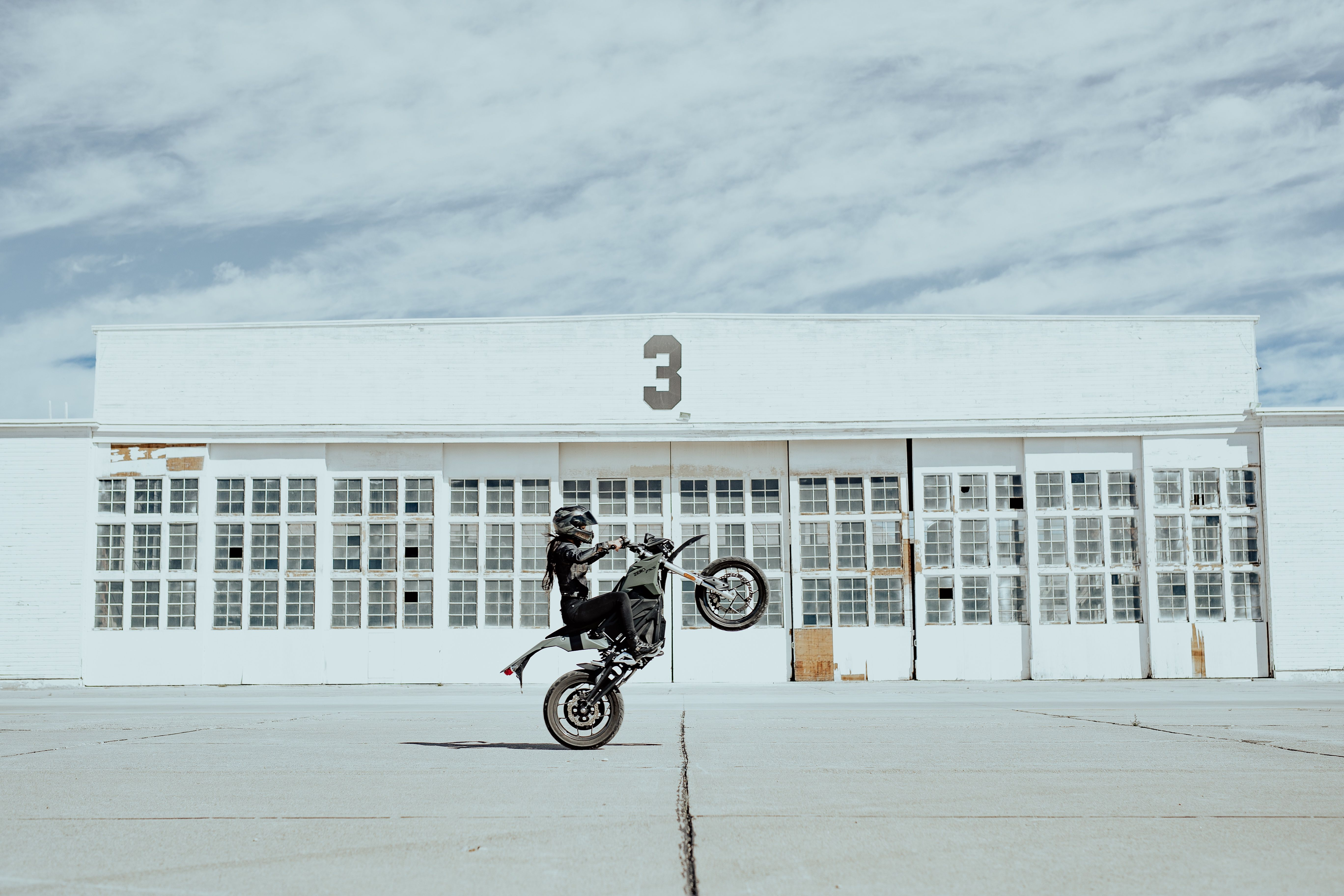 Zero's New Electric Motorcycles for 2019