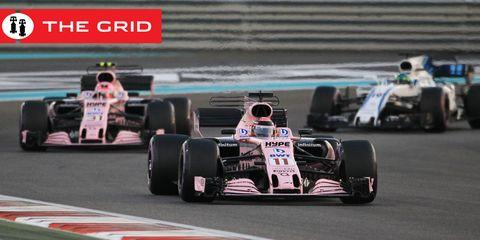 Land vehicle, Formula one, Vehicle, Race car, Sports, Racing, Formula one car, Motorsport, Formula racing, Open-wheel car,