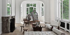 G House de Olivier Dwek Architectures