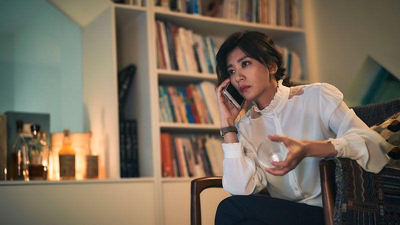 工作穿搭, 我們與惡的距離, 白襯衫, 穿搭, 職場穿搭, 賈靜雯