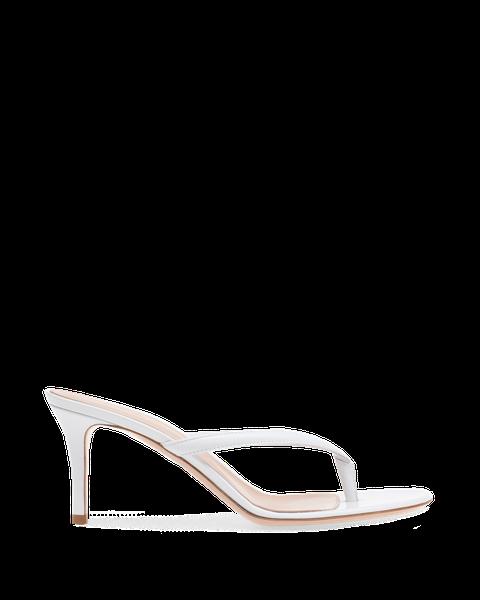gianvito rossi, heel flip flop, shoe trend