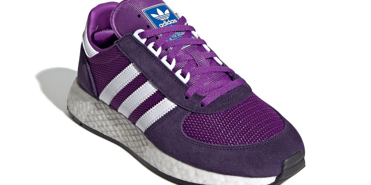 Aparecer sátira De Verdad  Adidas Marathon Tech   Retro Adidas