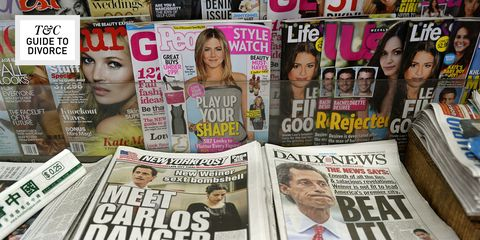 Magazine, Newspaper, Publication, Tabloid, News, Newsprint, Media,